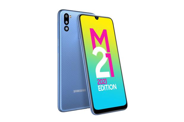 Samsung Galaxy M21 2021 Edition představen. Bude repríza výbavy úspěšná?