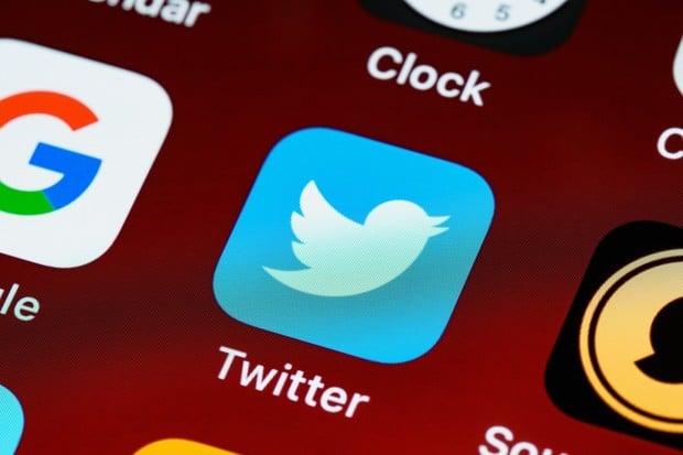 """Twitter testuje tlačítko """"nelíbí se mi"""""""