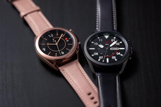 Samsung Watch3 oceněné jako nejlepší smartwatch roku koupíte za nejnižší cenu