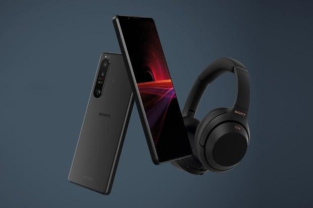 Telefon se špičkovými sluchátky zdarma. Sony Xperia 1 III je vpředprodeji