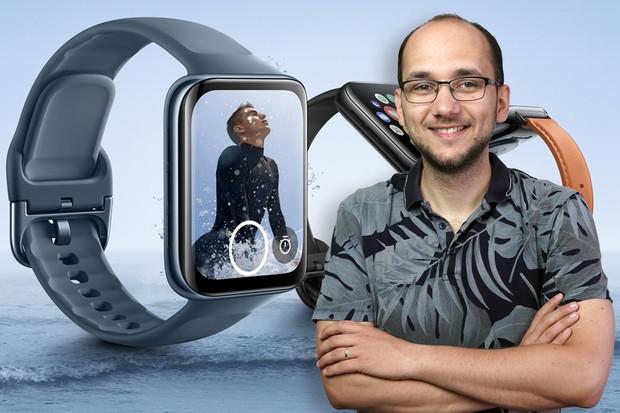Cena Xperie 1 III, krásné hodinky Oppo a žhavé letní novinky