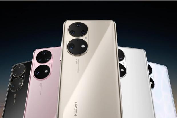 Huawei P50 a P50 Pro oficiálně: bez 5G, zato se špičkovou fotovýbavou a Snapdragonem
