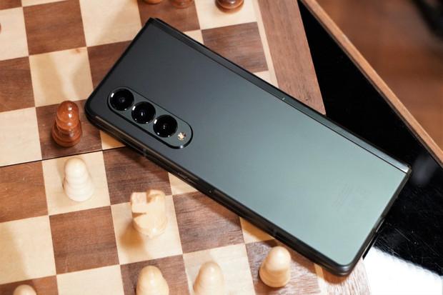 Uhádnete, jak rychle se nabíjí Samsung Galaxy Z Fold3?