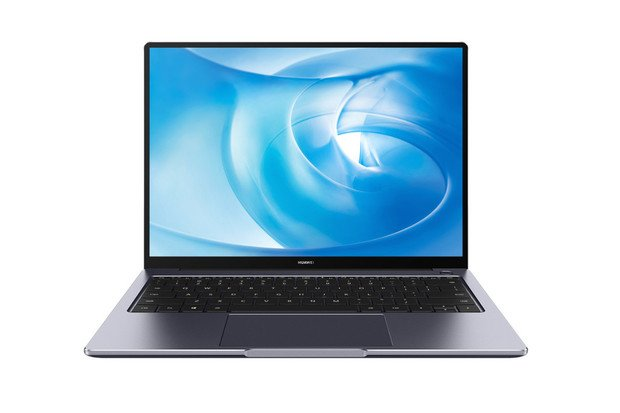 Huawei představuje MateBook 14 s 7nm procesorem AMD Ryzen 7 4800H a 2K displejem