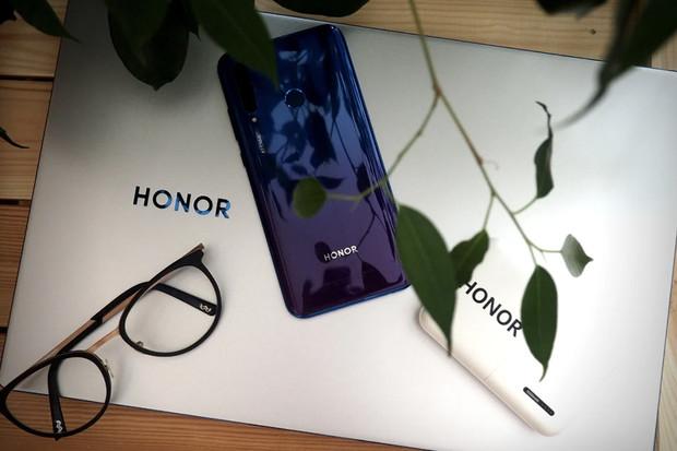 Výherci špičkových produktů od Honoru se stávají...