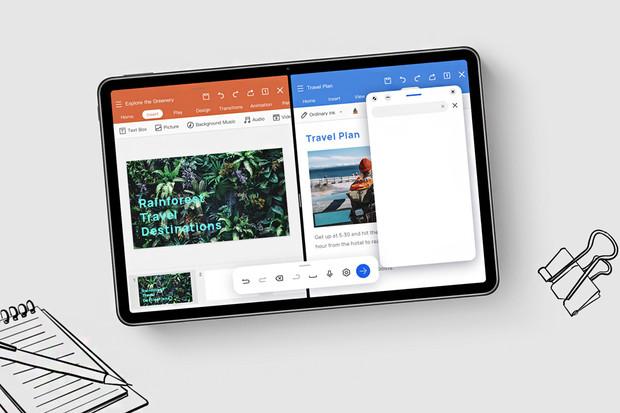 Objednejte si nový tablet HUAWEI MatePad 11 a získáte slevu i hodnotné dárky
