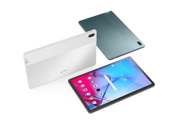 Lenova Tab P11 5G a Tab P12 Pro jsou nové elegantní tablety