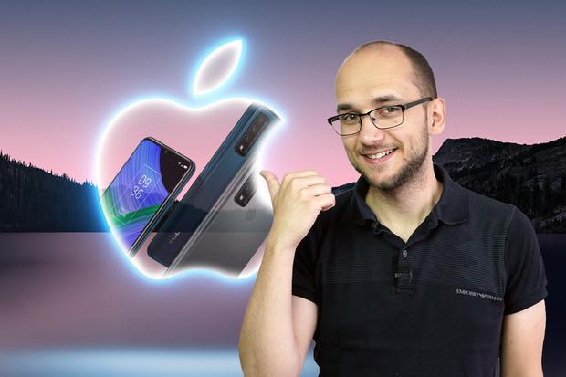 Blíží se iPhone 13 a EU hrozí výrobcům
