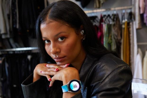 """Limitovaná edice řemínků pro Galaxy Watch4 je veganská a """"udržitelná"""""""