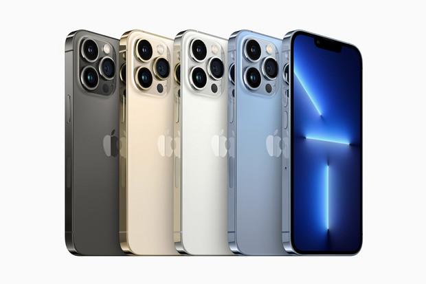 iPhone 13 Pro (Max) otevírá novou dimenzi focení. Má 120Hz displej i makro kamerku