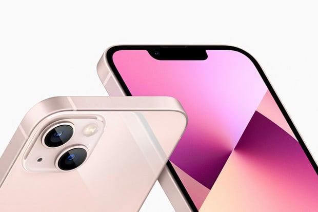 Apple iPhone 13 oficiálně: menší výřez, vyšší výkon a lepší kamery