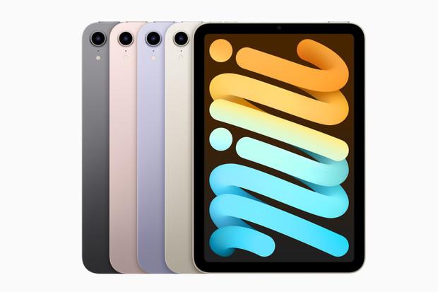 Nový Apple iPad a iPad mini: známe jejich české ceny a dostupnost
