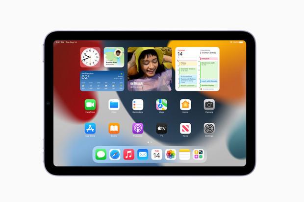 Revoluční Apple iPad mini (2021). Má USB-C, větší displej a zbavil se  tlačítka | mobilenet.cz