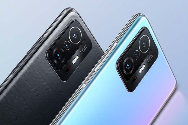 Xiaomi 11T a Xiaomi 11T Pro jsou dvojčata se špičkovou výbavou