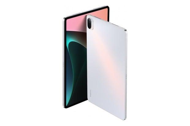 Dobře vybavený tablet s Androidem. Na český trh míří Xiaomi Pad 5