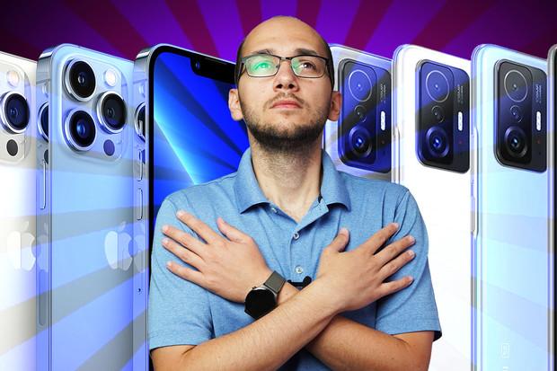 Novinky od Applu, ale i Xiaomi, které vám vyrazí dech
