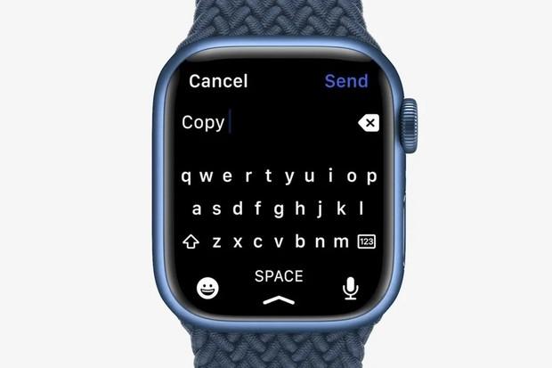 Apple měl okopírovat klávesnici pro chytré hodinky. Hrozí mu žaloba