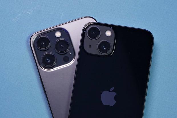Čipová krize dolehne i na Apple. Nových iPhonů 13 letos vyrobí méně