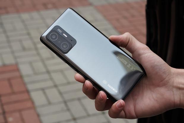 Jak fotí 108Mpx fotoaparát Xiaomi 11T Pro? Včetně ukázky nočních snímků