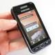 Samsung S5230 Star: dotyková hvězda za malý peníz