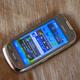 Nokia C7: recenze stříbrné krásky