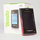 Sony Ericsson Yendo: recenze hloupého Honzy
