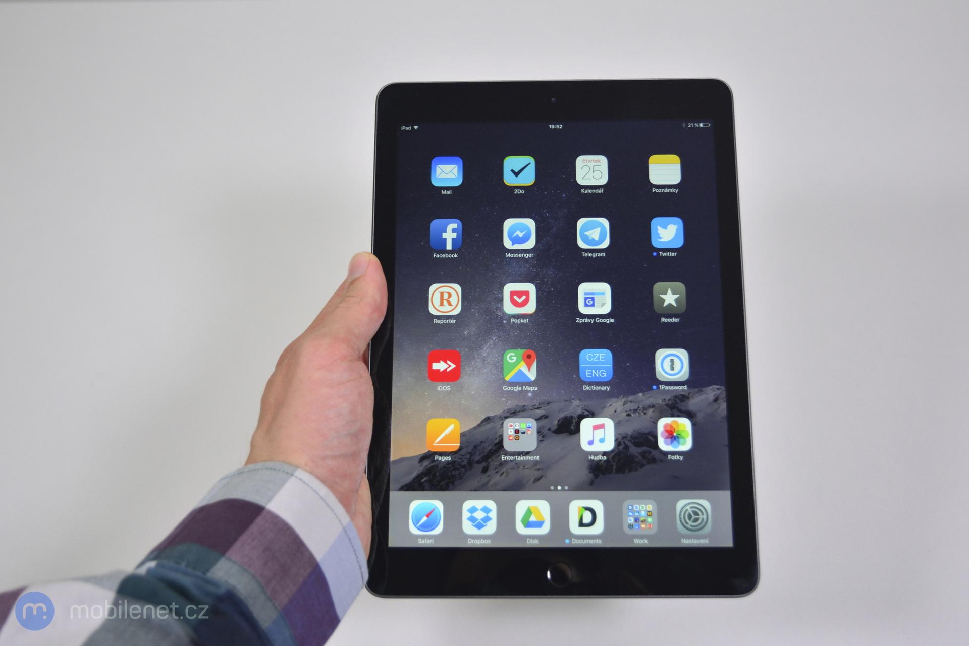 iPad (2017) 14