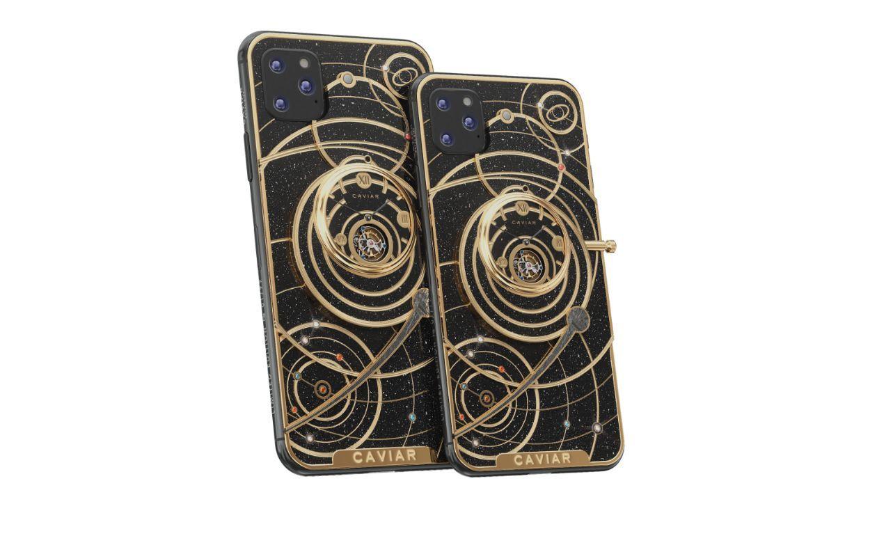iPhone 11 Caviar Universe Edition
