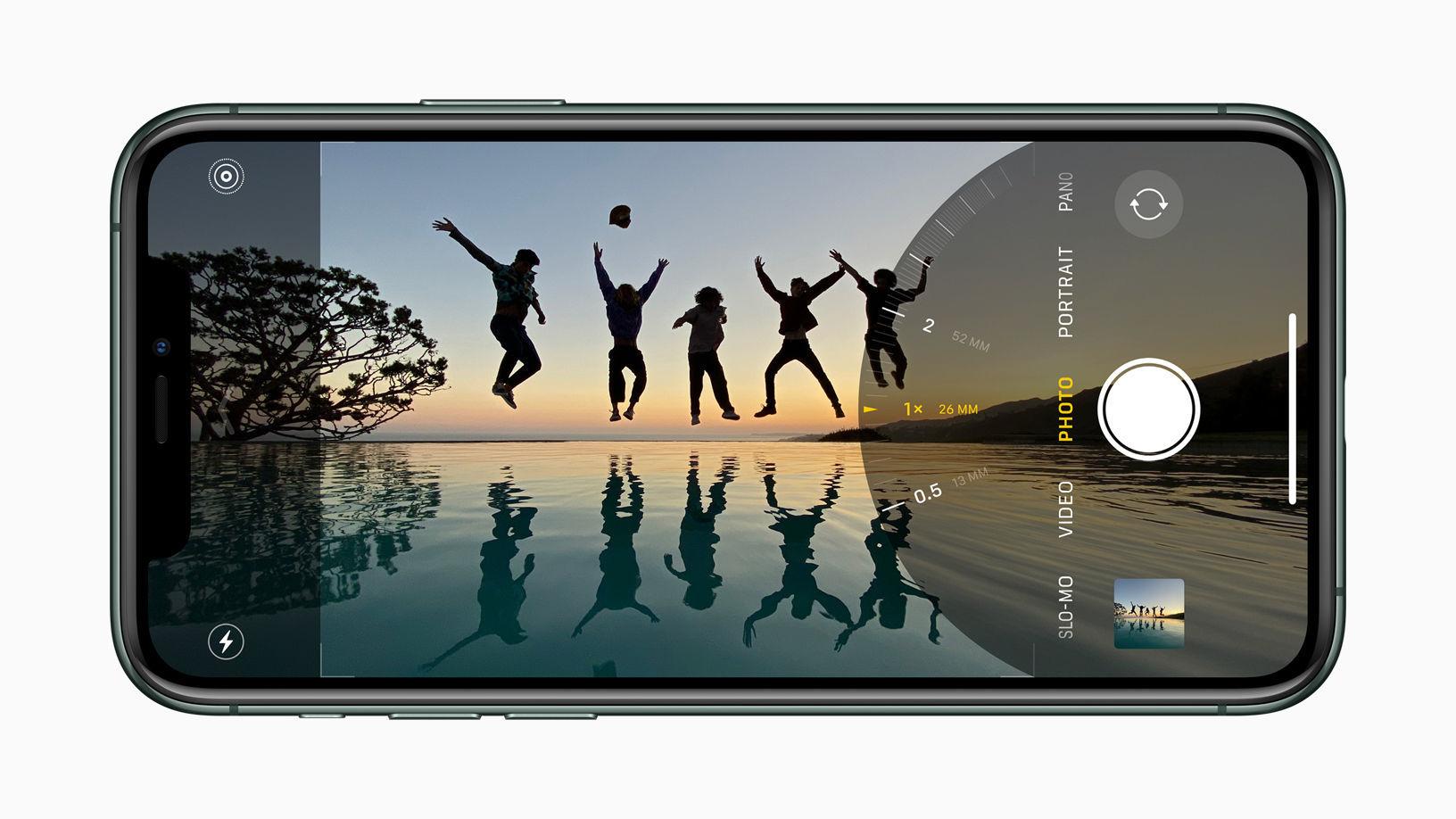 iPhone 11 Pro (Max)