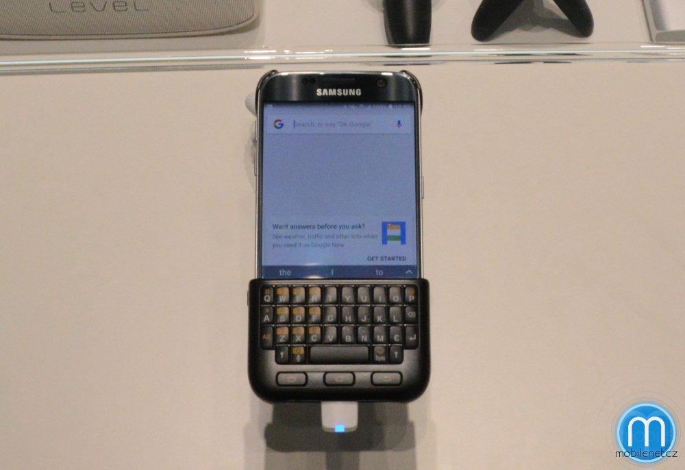 klávesnice Samsung