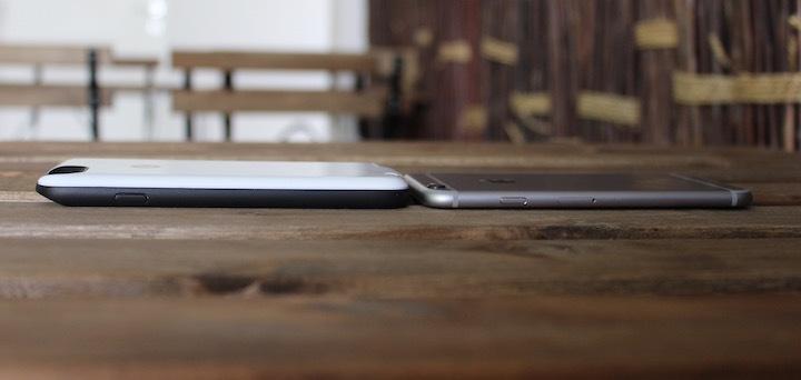KUKE nabíjecí pouzdro pro iPhone 6s