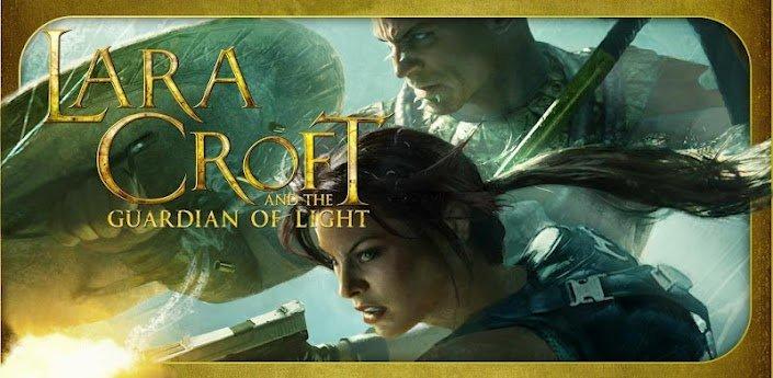 Lara Croft and Guardian of Light
