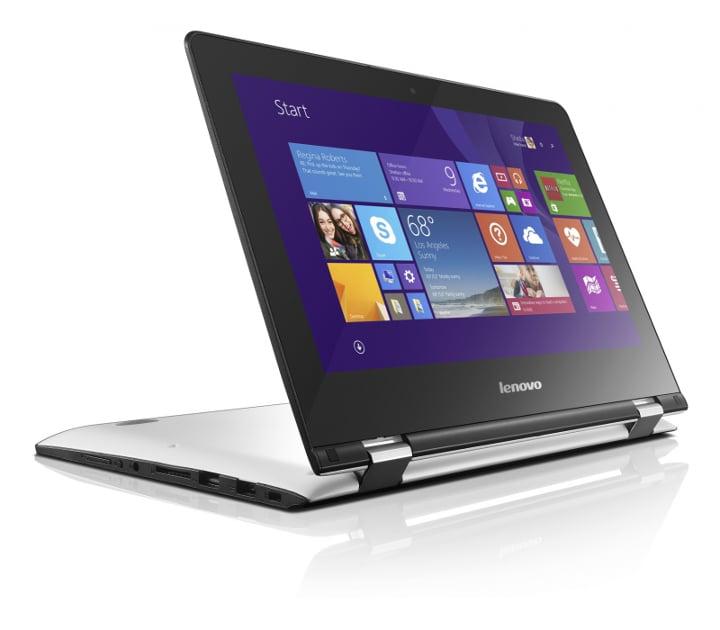 Lenovo IdeaPad Yoga 300