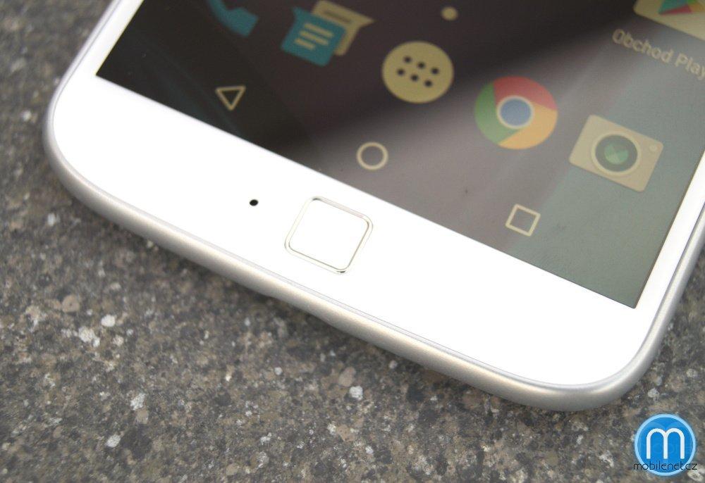 Lenovo Moto G4 Plus