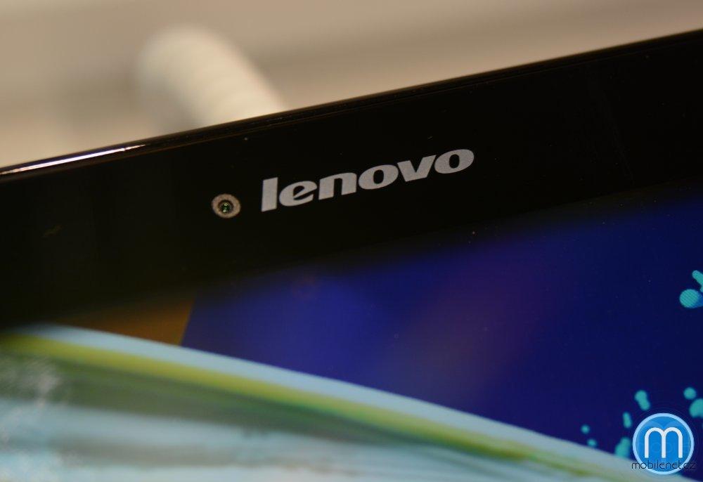 Lenovo Tab 2 A10-70