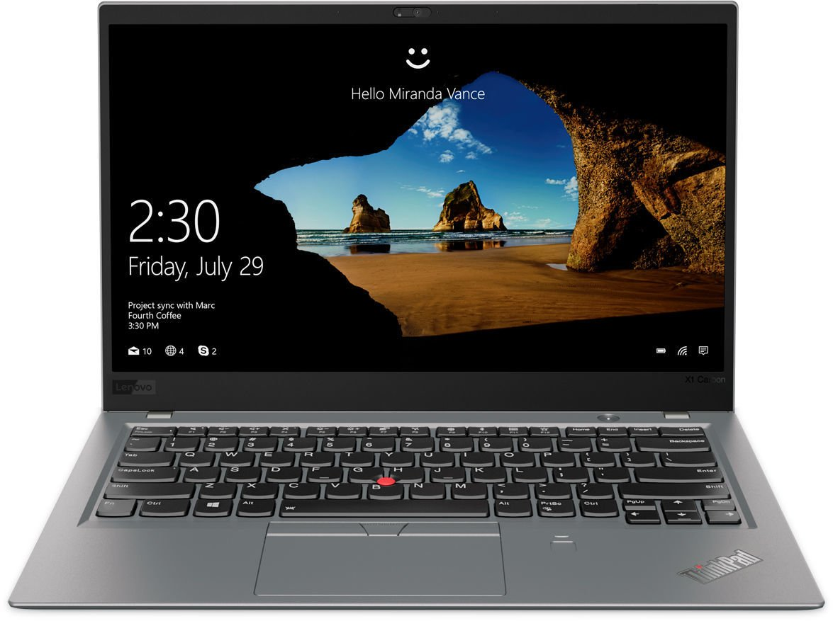 Lenovo ThinkPad X1 Carbon (2018)