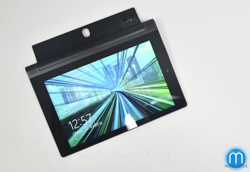 "Lenovo Yoga 2 (8"" Windows)"