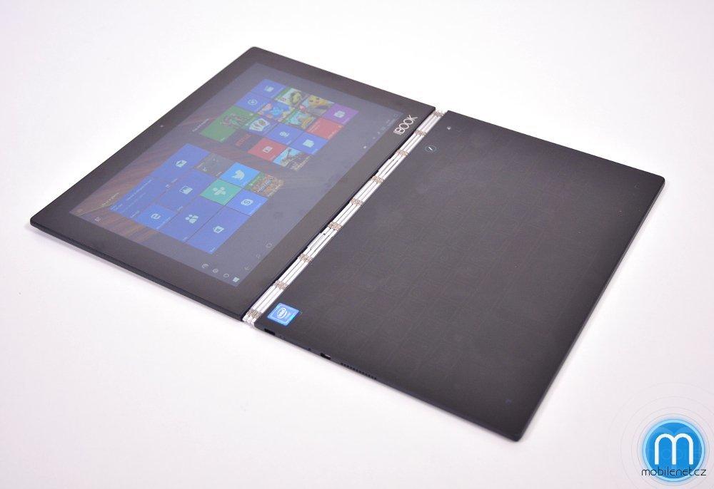 Lenovo Yoga Book