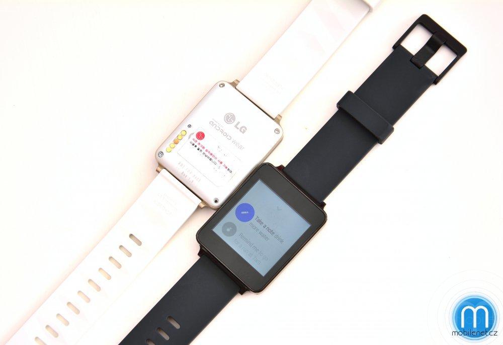 LG G Watch
