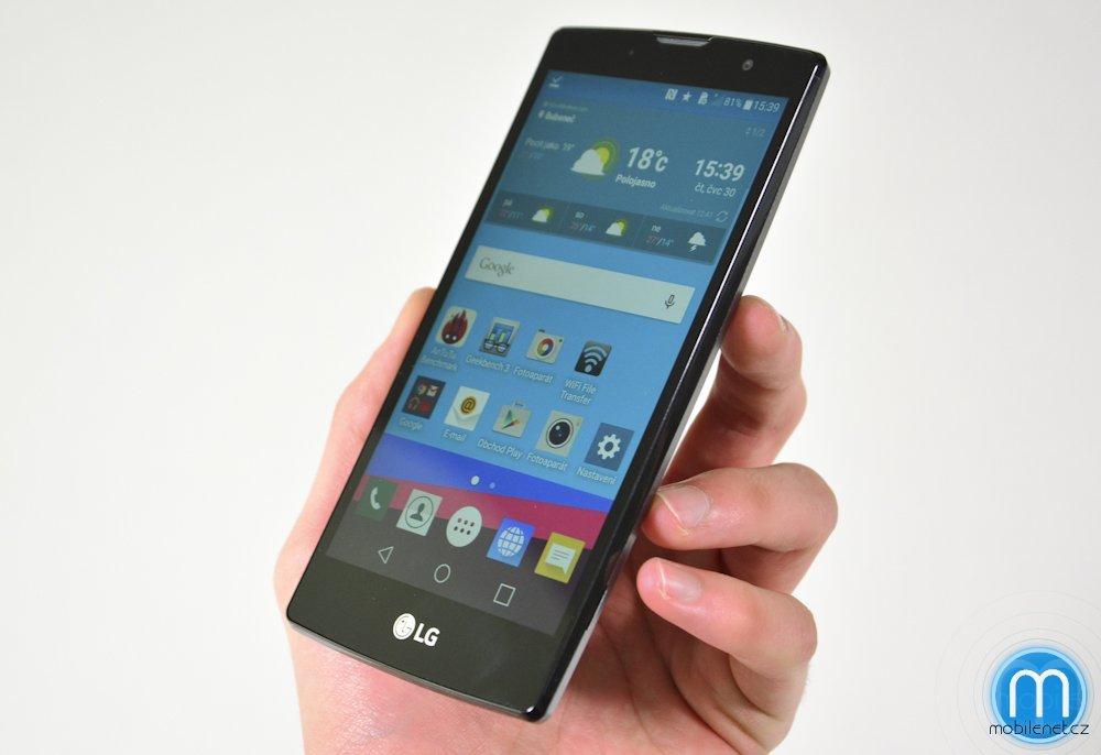 LG G4c