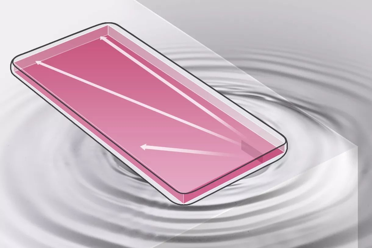 LG G7 ThinQ - Boombox reproduktor