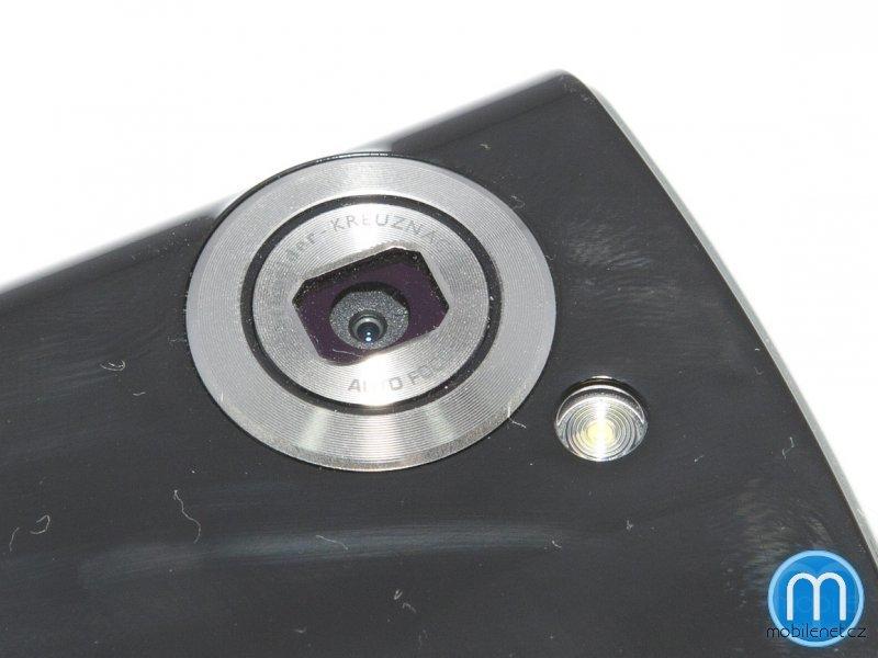 LG GM360