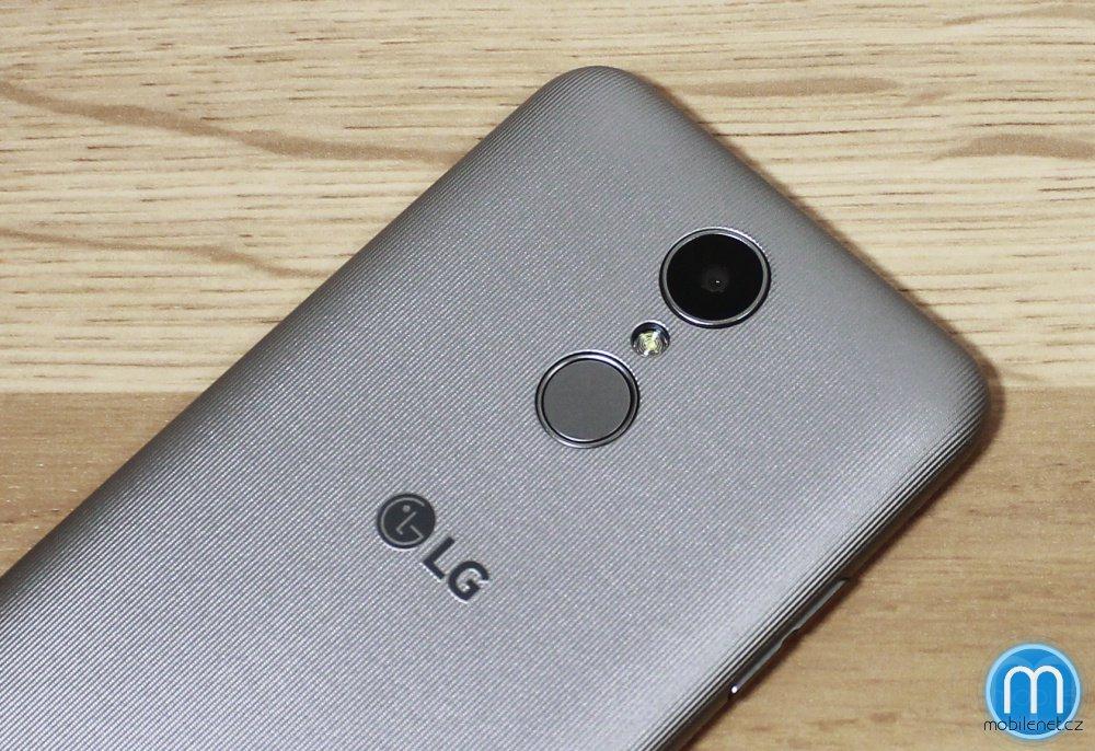 LG K4 (2017) | mobilenet cz