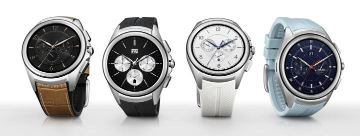 LG Watch Urbane 2nd Edition