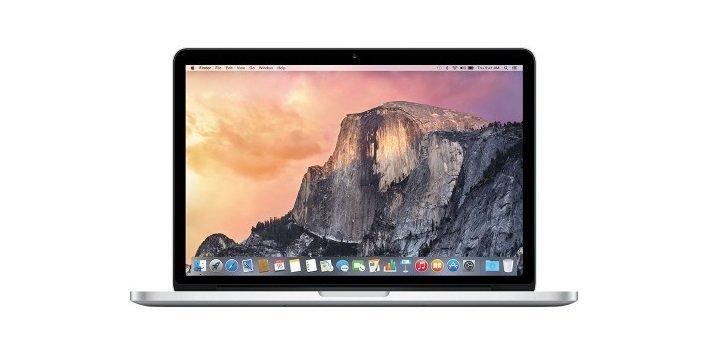 """MacBook Pro 13\"""" 2015"""