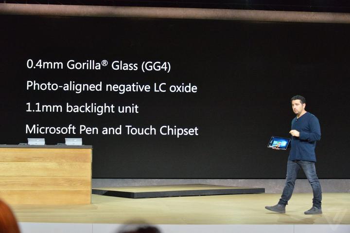 Microsoft event 2015