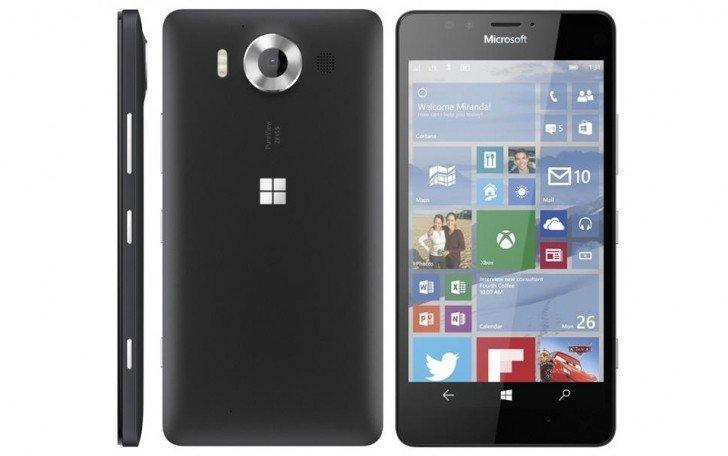 Micrososft Lumia 950