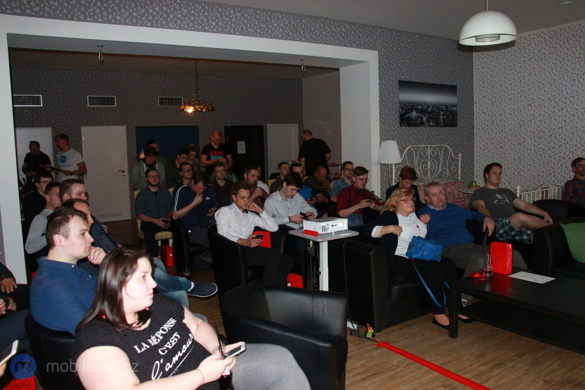 #mobileDrink 11 Ostrava