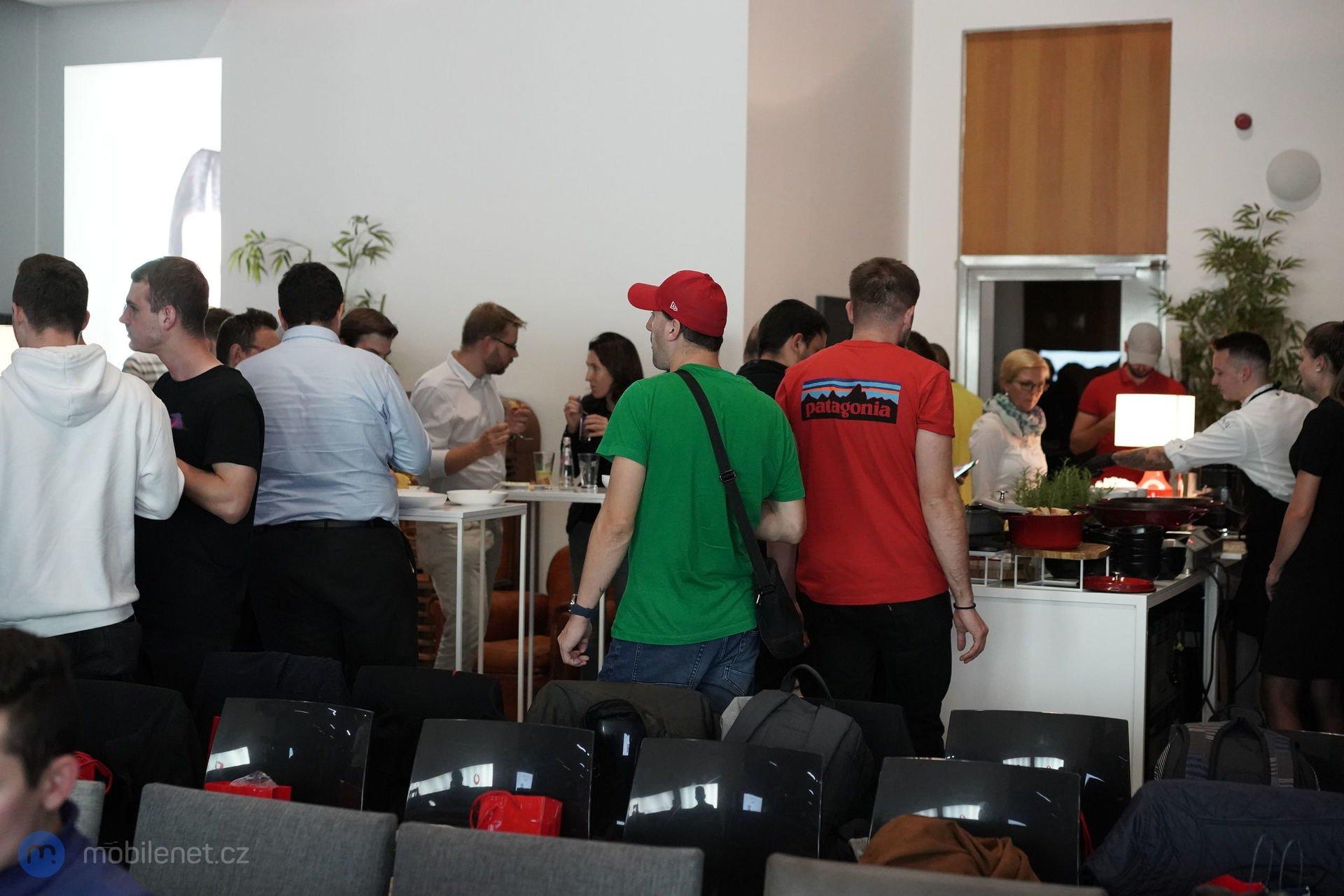 #mobileDrink 14 v Praze