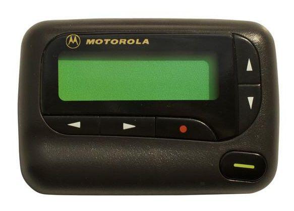 Motorola Prima